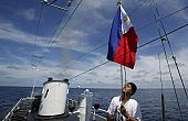 Should the Philippines' South China Sea Case Against China Proceed?