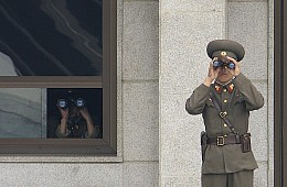 North Korea's Faceless Defectors