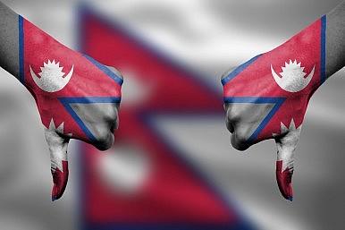Nepal's Disgruntled Federalism