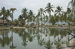 Kiribati and the Future of Coal