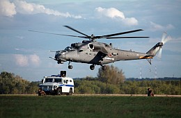Confirmed: Pakistan Is Buying New Attack Helicopters From Russia