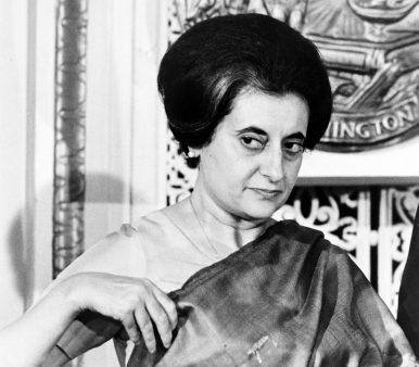 When India Almost Intervened in Mauritius