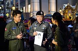 Bangkok Bombing's Economic Fallout