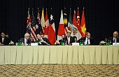 The Strategic Costs of TPP Failure