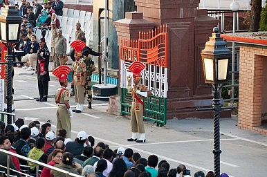 India-Pakistan: With NSA Talks Aborted, What Next?