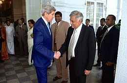 Sri Lanka's New Foreign Policy Presents Opportunities for India