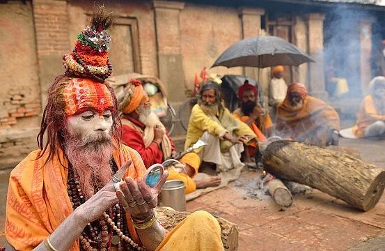 essay on secularism in nepal