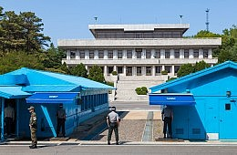 Back from the Brink: How the Koreas Made Up
