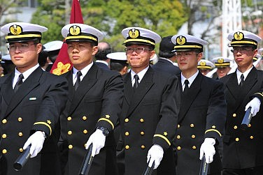 Hyping Threats? Japan's Black and White Defense Paper