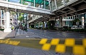 A Second Look at the Bangkok Blast