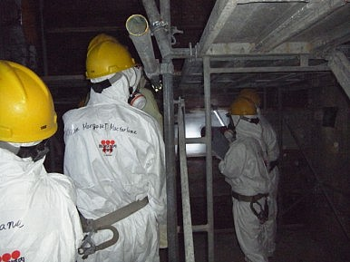 Japan's Nuclear Safety Problems Remain Five Years After Fukushima