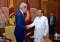 Sri Lanka: A Lesson for U.S. Strategy