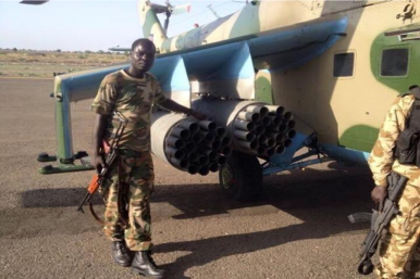 UN Report: China Sold $20 Million in Arms and Ammunition to South Sudan