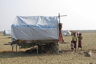 Asia's Refugee Policy Vacuum