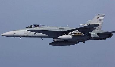 Australia to Bomb Syria?