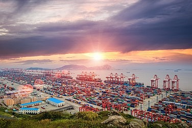 China's Economic Slowdown Ups Global Risks