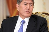 2 Kyrgyz Human Rights Activists Sue President Atambayev
