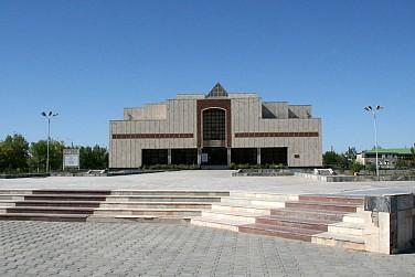 Uzbekistan Fires Director of the Famous Nukus Art Museum