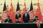 Can China Assert Itself in Afghanistan?