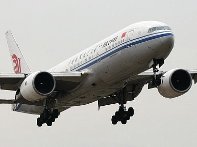 Air China Travel Tip Sparks Fresh Accusations of Chinese Racism