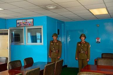 We Didn't Provoke North Korea