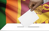 Sri Lanka's August Parliamentary Election, Seen Up Close