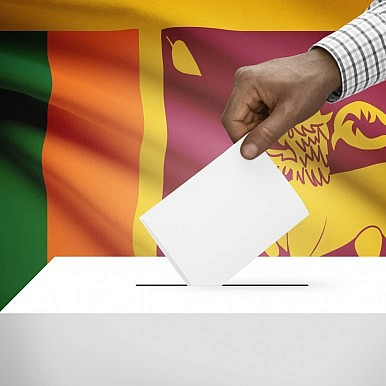 Sri Lanka\'s August Parliamentary Election, Seen Up Close