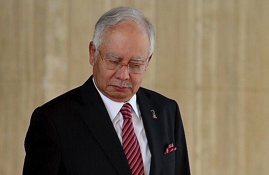 After the Scandal: What's Next for Malaysia