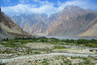 Gilgit-Baltistan: Pakistan's Hidden Paradise