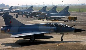 India's Fighter Acquisition Troubles