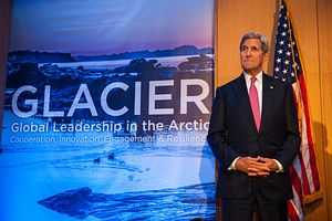 Why Did China Opt Out of the Arctic Climate Change Statement?