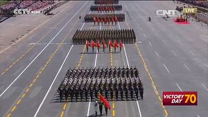 Asia's Military Spending Fueled by Heightened Tensions With China