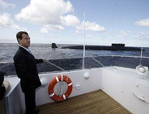 Russia's Deadliest Subs to Receive New Heat-Seeking Torpedos