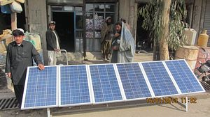 Capacity Remains One of Afghanistan's Biggest Obstacles