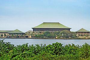 Sri Lanka: Three Reports Tabled in Parliament