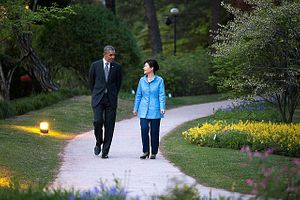 Evolution of the US-ROK Alliance: Is There a Post-Unification Future? Pt. 2