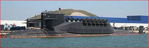 How China and India's Noisy Nuclear Subs Contribute to Instability in Asia