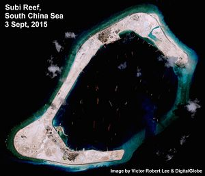 China Won't 'Militarize' the South China Sea — But It Will Build Military Facilities There