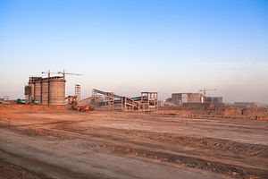 Mongolia's Mega Coal Mine Deal Likely to Stall, Again