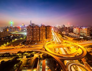 Urbanization and Migration in Developing Asia