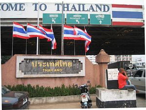 Southern Thailand Peace Talks to Resume (Again) in Malaysia Amid Violence