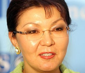 Political Profile: The Rise of Dariga Nazarbayeva in Kazakhstan