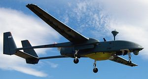 India's Air Force to Get 10 Killer Drones from Israel
