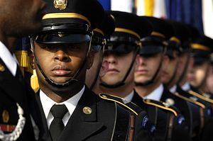 Is the US Army Near a Breaking Point?