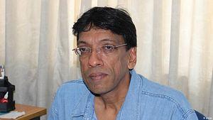 Interview: UN Report on Sri Lanka