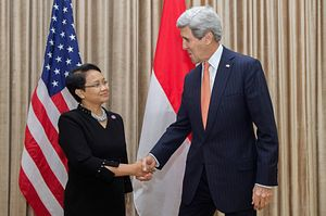Indonesia Defends its Foreign Policy Record under Jokowi