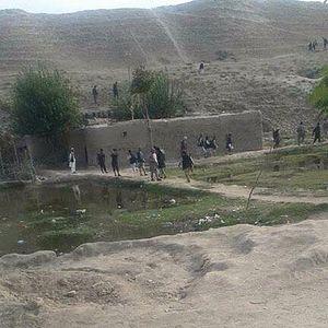 The Taliban Take Kunduz: An Eyewitness Account