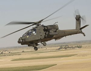India and the US Sign $3 Billion Deal for New Attack Helicopters