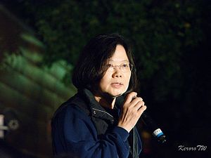Taiwan: Tsai Ing-wen's Real Challenge