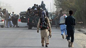 Afghanistan Can't Afford to Lose Kunduz to the Taliban